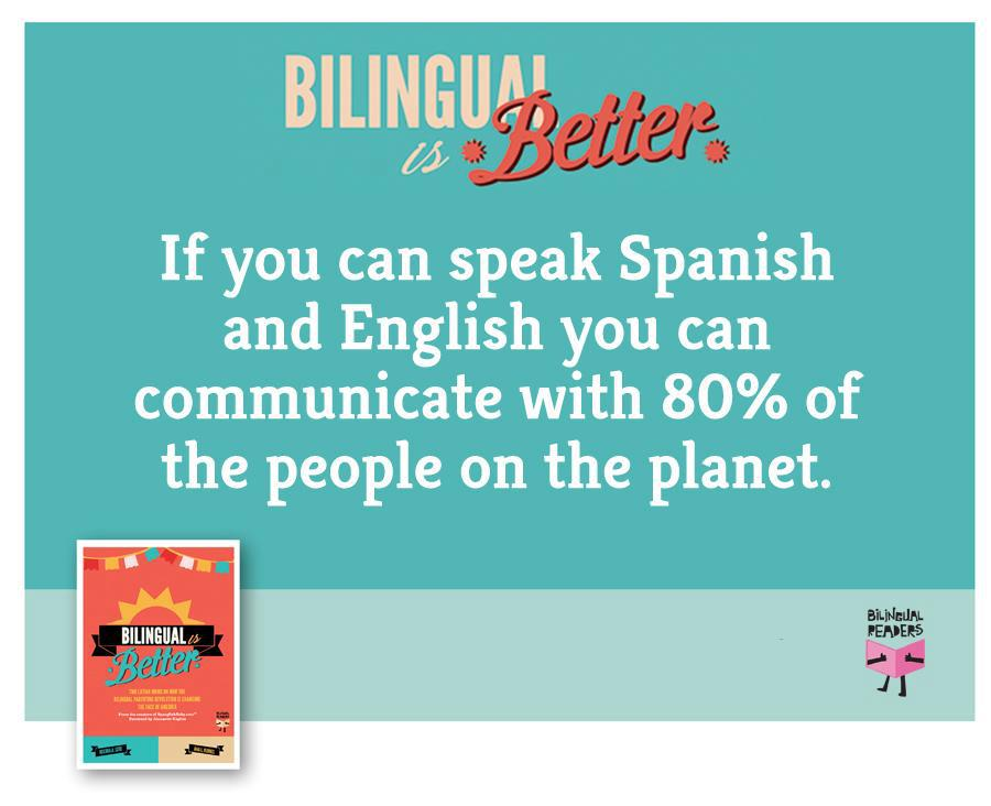 bilingual is better
